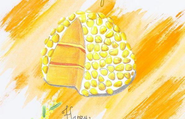 una mimosa per te tenuta melofioccolo