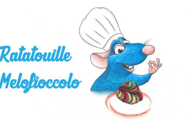 ricetta Ratatouille Tenuta Melofioccolo Napoli veg
